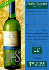 image HO-11-1-2-106 Marketing leaflet Wine Cellar